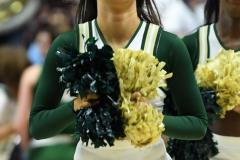 NCAA Women's Basketball AAC 1st Round - #5 USF 61 vs. #12 Tulane 52 (58)