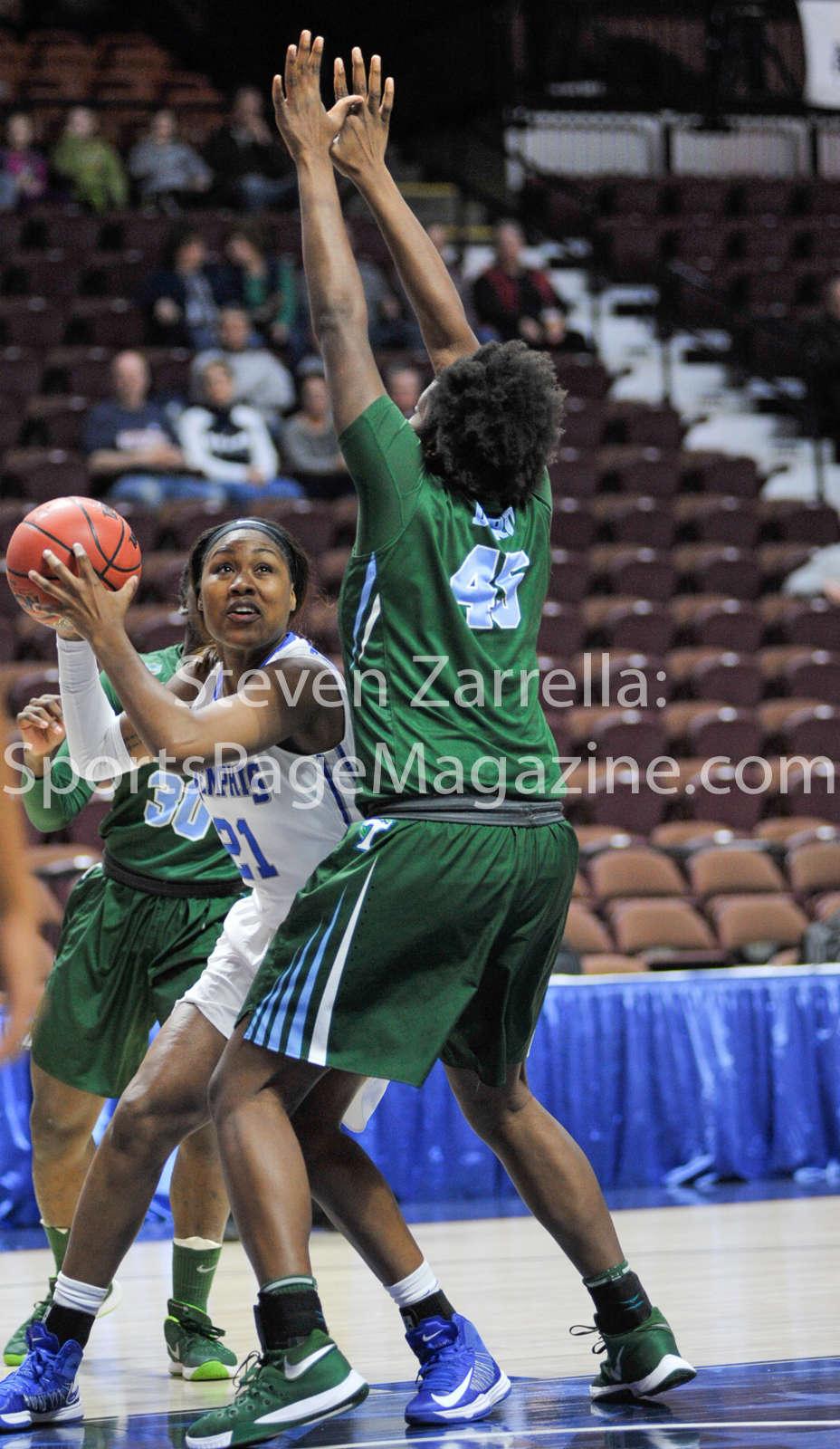 Gallery NCAA Women's Basketball: AAC Tournament QF's - #4 ...