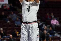 Gallery NCAA Women's Basketball AAC Tournament Quarterfinal - #3 Cincinnati 68 vs #11 Memphis 48-12