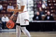 Gallery NCAA Women's Basketball AAC Tournament Quarterfinal - #3 Cincinnati 68 vs #11 Memphis 48-13