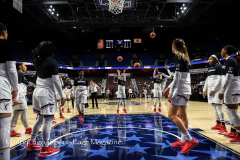 Gallery NCAA Women's Basketball AAC Tournament Quarterfinal - #3 Cincinnati 68 vs #11 Memphis 48-4