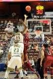 NCAA Women's Basketball AAC Tournament SF - #2 USF 64 vs #3 Temple 46-3