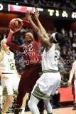 NCAA Women's Basketball AAC Tournament SF - #2 USF 64 vs #3 Temple 46-5