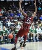 NCAA Women's Basketball AAC Tournament SF - #2 USF 64 vs #3 Temple 46-73