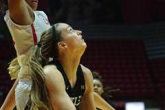 NCAA Women's Basketball: Ball State 74 vs Butler 70, Worthen Arena, Muncie IN, November 23,2019