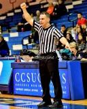 NCAA Womens Basketball: CCSU 65 vs. Bryant 60