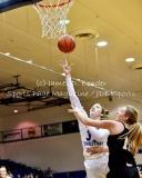 _JBX7030NCAA Womens Basketball: CCSU 65 vs. Bryant 60