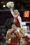 NCAA Womens Basketball: Ohio State 78 vs Michigan State 62