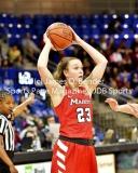 NCAA Women's Basketball: Quinnipiac 62 vs. Marist 56