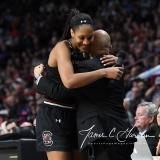 NCAA Women's Basketball Regional Finals - #1 UConn 94 vs. #2 South Carolina 65 (131)