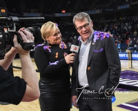 NCAA Women's Basketball Regional Finals - #1 UConn 94 vs. #2 South Carolina 65 (141)