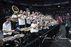 NCAA Women's Basketball Regional Finals - #1 UConn 94 vs. #2 South Carolina 65 (15)