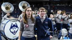 NCAA Women's Basketball Regional Finals - #1 UConn 94 vs. #2 South Carolina 65 (156)