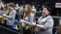 NCAA Women's Basketball Regional Finals - #1 UConn 94 vs. #2 South Carolina 65 (158)