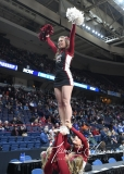 NCAA Women's Basketball Regional Finals - #1 UConn 94 vs. #2 South Carolina 65 (16)