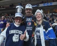NCAA Women's Basketball Regional Finals - #1 UConn 94 vs. #2 South Carolina 65 (17)