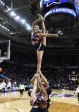 NCAA Women's Basketball Regional Finals - #1 UConn 94 vs. #2 South Carolina 65 (18)