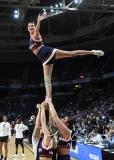 NCAA Women's Basketball Regional Finals - #1 UConn 94 vs. #2 South Carolina 65 (19)