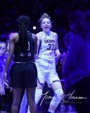 NCAA Women's Basketball Regional Finals - #1 UConn 94 vs. #2 South Carolina 65 (24)