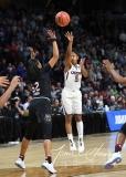 NCAA Women's Basketball Regional Finals - #1 UConn 94 vs. #2 South Carolina 65 (28)