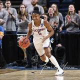 NCAA Women's Basketball Regional Finals - #1 UConn 94 vs. #2 South Carolina 65 (40)