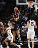 NCAA Women's Basketball Regional Finals - #1 UConn 94 vs. #2 South Carolina 65 (41)