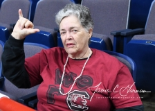 NCAA Women's Basketball Regional Finals - #1 UConn 94 vs. #2 South Carolina 65 (5)