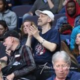 NCAA Women's Basketball Regional Finals - #1 UConn 94 vs. #2 South Carolina 65 (58)