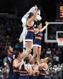 NCAA Women's Basketball Regional Finals - #1 UConn 94 vs. #2 South Carolina 65 (59)
