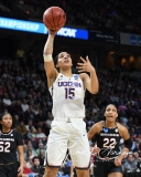 NCAA Women's Basketball Regional Finals - #1 UConn 94 vs. #2 South Carolina 65 (64)