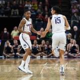 NCAA Women's Basketball Regional Finals - #1 UConn 94 vs. #2 South Carolina 65 (65)