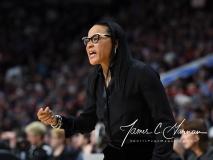 NCAA Women's Basketball Regional Finals - #1 UConn 94 vs. #2 South Carolina 65 (70)