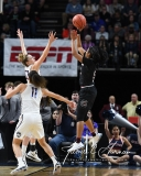 NCAA Women's Basketball Regional Finals - #1 UConn 94 vs. #2 South Carolina 65 (71)