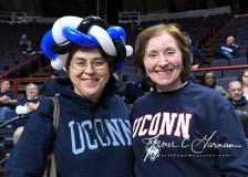 NCAA Women's Basketball Regional Finals - #1 UConn 94 vs. #2 South Carolina 65 (8)