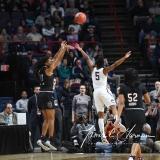NCAA Women's Basketball Regional Finals - #1 UConn 94 vs. #2 South Carolina 65 (81)