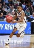 NCAA Women's Basketball Regional Finals - #1 UConn 94 vs. #2 South Carolina 65 (85)