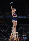 NCAA Women's Basketball Regional Finals - #1 UConn 94 vs. #2 South Carolina 65 (89)