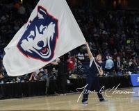 NCAA Women's Basketball Regional Finals - #1 UConn 94 vs. #2 South Carolina 65 (93)