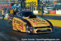 Gallery:NHRA-35th Annual Magic Dry Arizona Nationals-Qualifying Round 2, Wild Pass Mototsports Park, Chandler, AZ, 2/23/2019, Photo by John Schultz