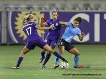 NWSL- Orlando Pride 1 vs Sky Blue FC 2