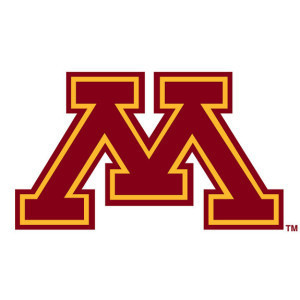 Logo Minnesota Golden Gophers 575x575
