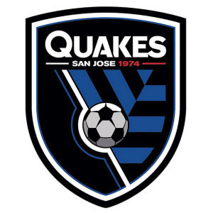Logo San Jose Earthquakes 575x575