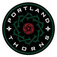 Logo Portland Thorns 575x575