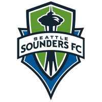 Logo Seattle Sounders FC 1000x1000