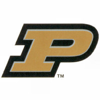 Logo Purdue Boilermakers P 575x575