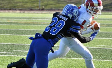 Darien High School Blue Wave Football Archives Sports Page Magazine