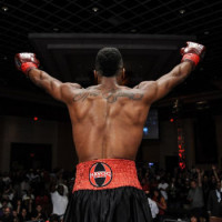 Photo is Courtesy of www.fightbookmma.com