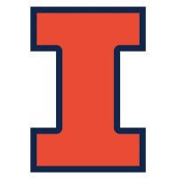 Logo Illinois Fighting Illini 1000x1000