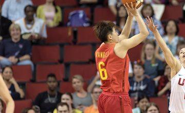 International Basketball Archives Sports Page Magazine