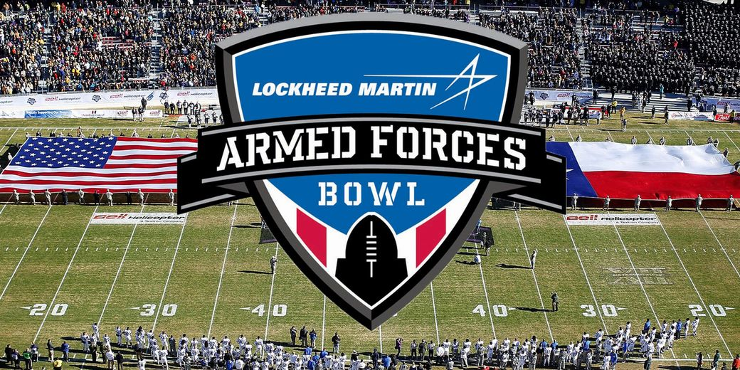 Army Blitzes Houston in Lockheed Martin Armed Forces Bowl - Sports ... 7fbb20d27
